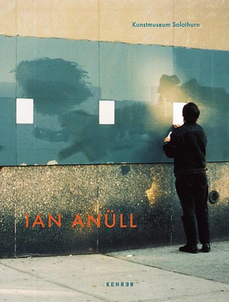 Ian Anüll - Coverbild
