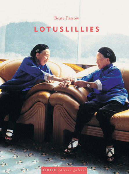 Beate Passow – Lotuslillies - Coverbild