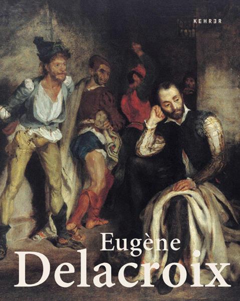 Eugène Delacroix (1789-1863) - Coverbild