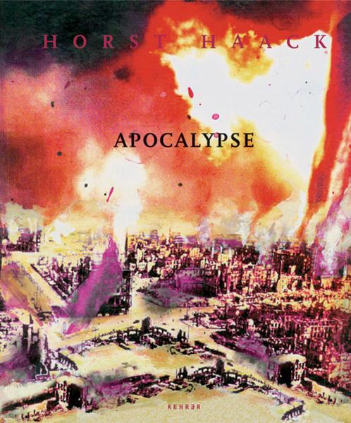 Horst Haack - Apocalypse - Coverbild
