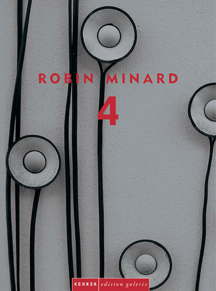 Robin Minard - 4 - Coverbild