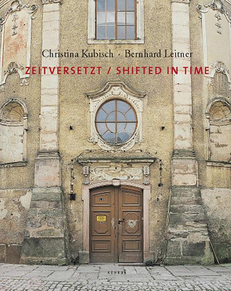 Zeitversetzt - Coverbild