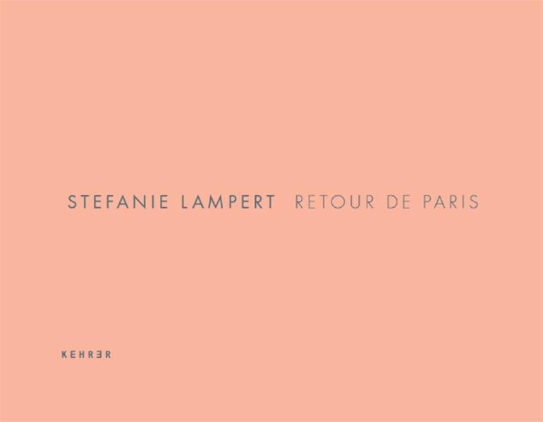 Stefanie Lampert – Retour de Paris - Coverbild