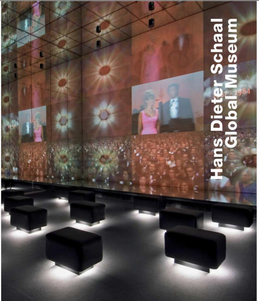 Hans Dieter Schaal  Global Museum - Coverbild