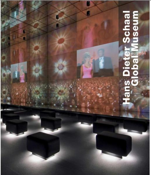Hans Dieter Schaal  Global Museum - Coverbild