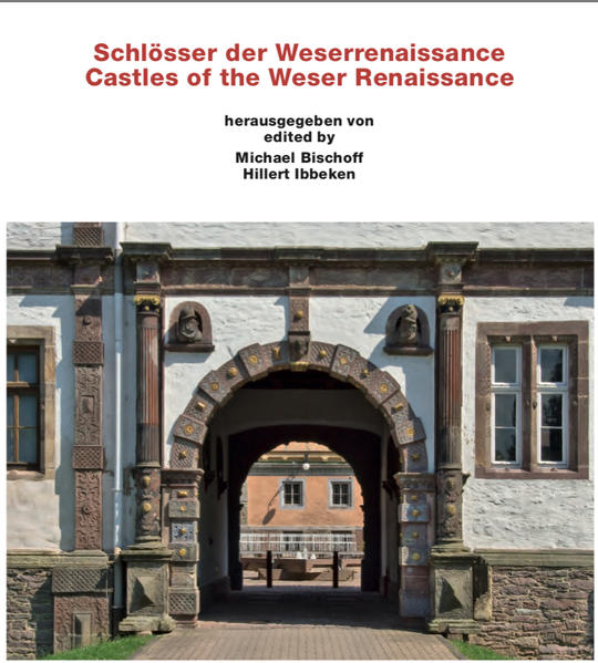 Schlösser der Weserrenaissance / Castles of the Weser Renaissance - Coverbild