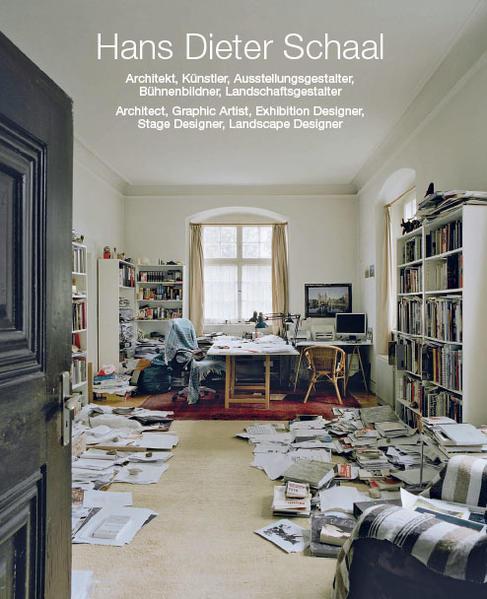 Hans Dieter Schaal - Coverbild