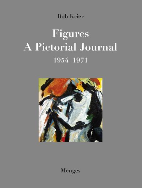 Rob Krier, Figures. - Coverbild