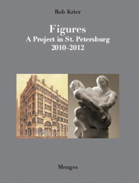 Rob Krier, Figures - Coverbild