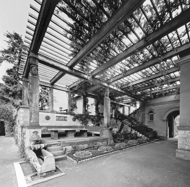 Schinkel, Persius, Stüler  Bauten in Berlin und Potsdam / Buildings in Berlin and Potsdam - Coverbild
