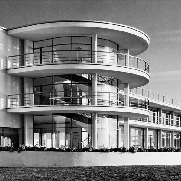 Deutsche Architekten in Großbritannien/German Architects in Great Britain - Coverbild