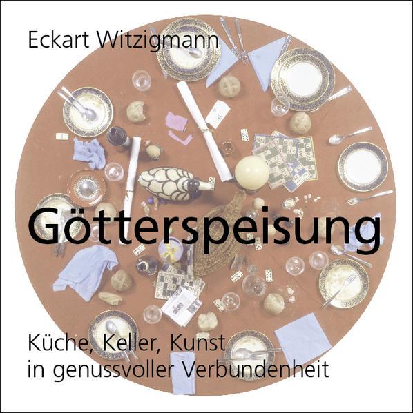 Götterspeisung - Coverbild