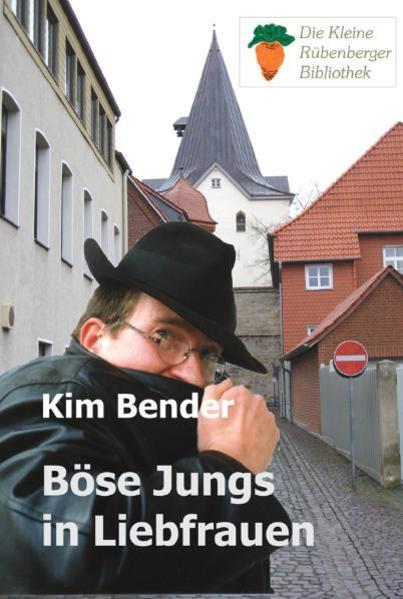 Böse Jungs in Liebfrauen - Coverbild