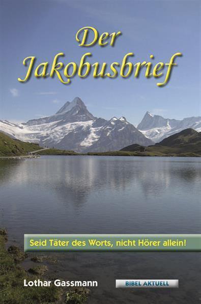 Der Jakobusbrief - Coverbild