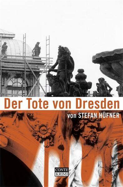 Der Tote von Dresden - Coverbild