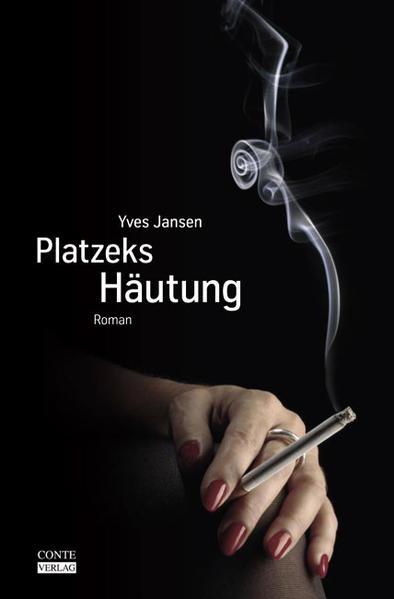 Platzeks Häutung - Coverbild