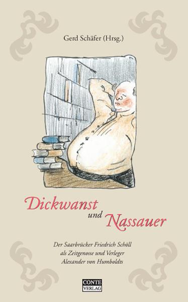 Dickwanst und Nassauer - Coverbild