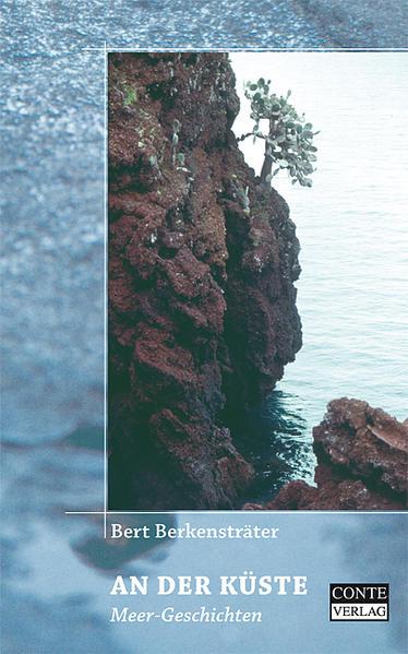 An der Küste - Coverbild