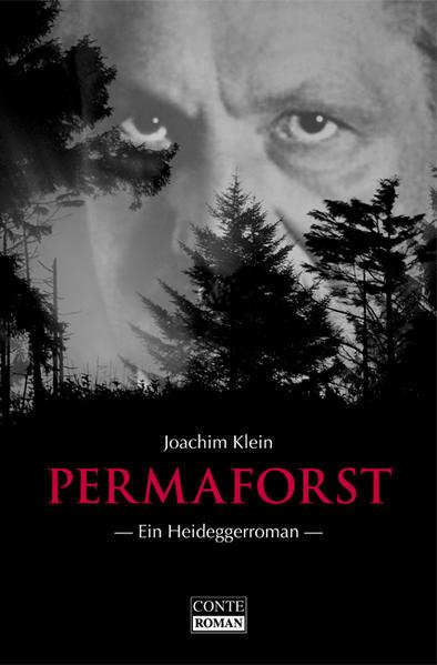 Permaforst - Coverbild