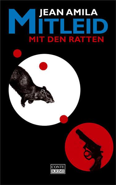 Mitleid mit den Ratten - Coverbild