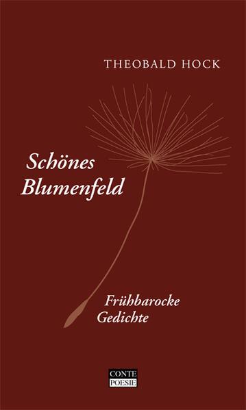 Schönes Blumenfeld - Coverbild