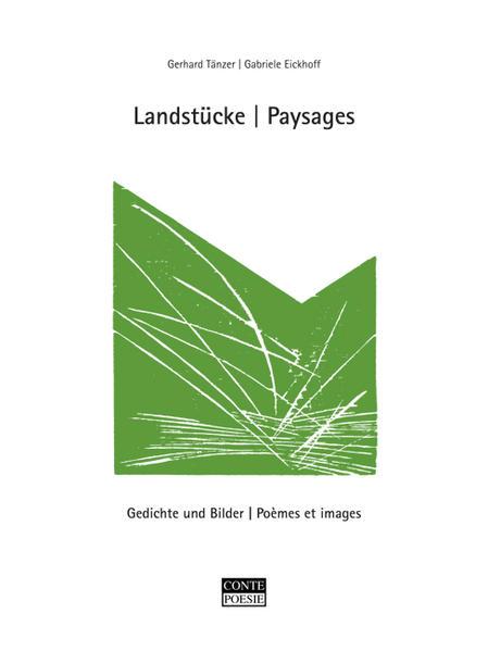 Landstücke /Paysages - Coverbild