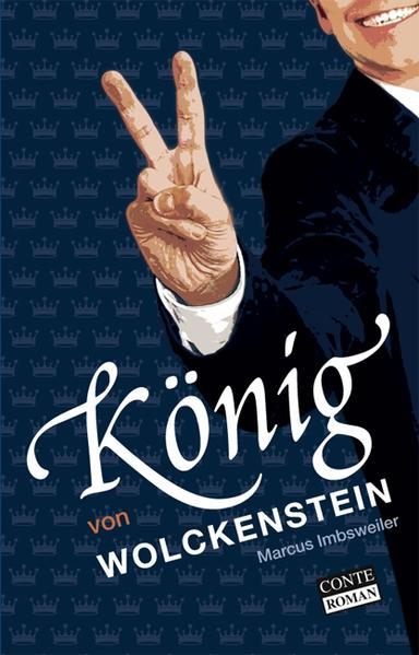 König von Wolckenstein - Coverbild