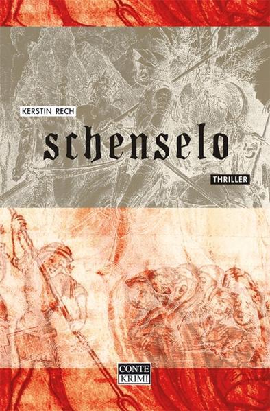 Schenselo - Coverbild