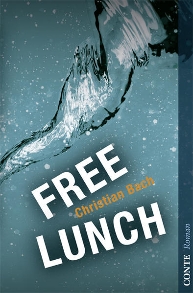 Free Lunch - Coverbild
