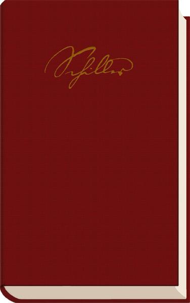 Anthologie auf das Jahr 1782 - Coverbild
