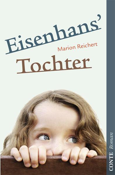 Eisenhans' Tochter - Coverbild