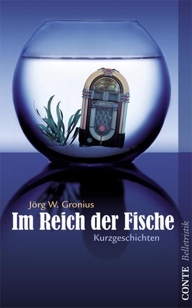 Im Reich der Fische - Coverbild