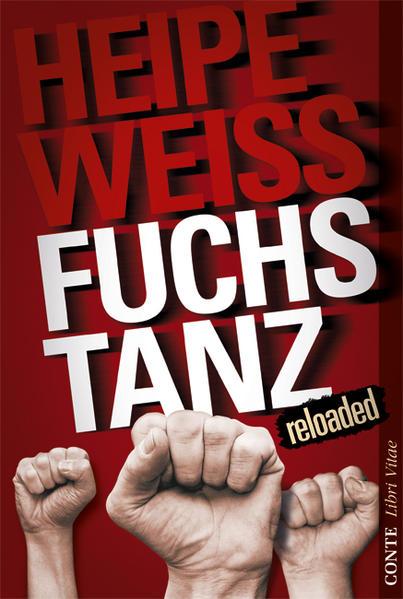 Fuchstanz - Coverbild
