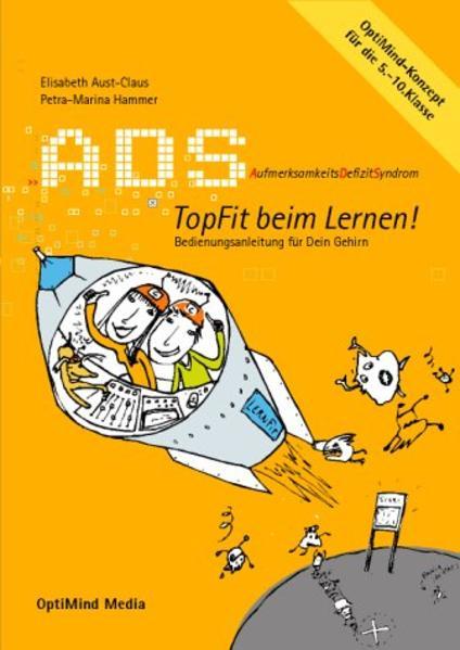 ADS: Topfit beim Lernen