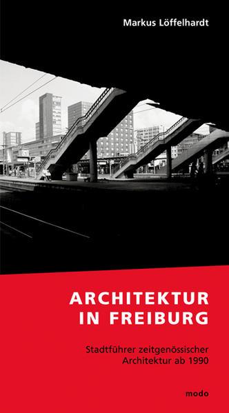 Architektur in Freiburg - Coverbild