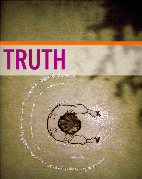 Designing Truth - Coverbild