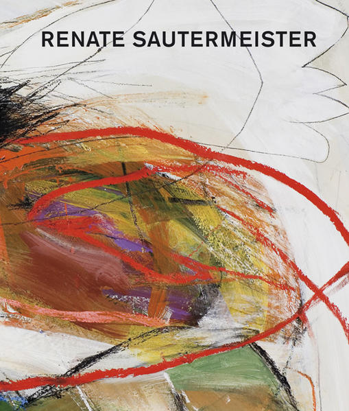 Renate Sautermeister - Coverbild