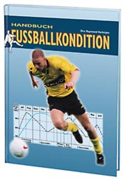 Handbuch Fussballkondition - Coverbild