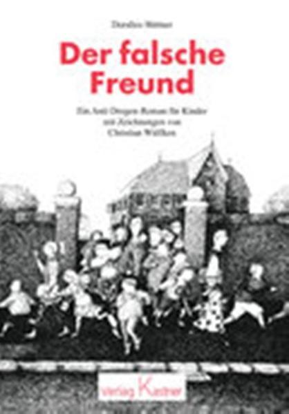 Der falsche Freund - Coverbild