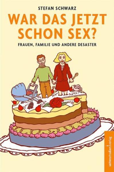 War das jetzt schon Sex? - Coverbild