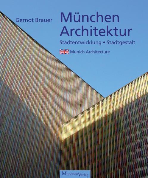 München Architektur - Coverbild