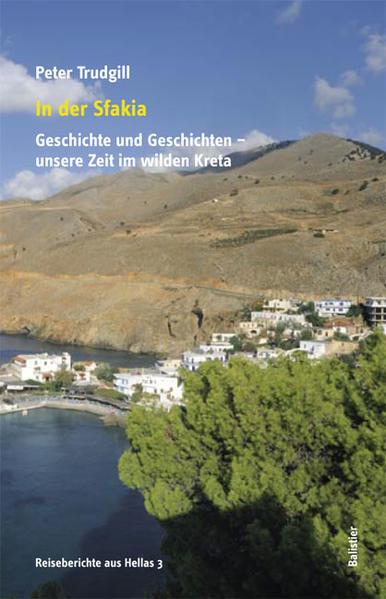 In der Sfakia - Coverbild