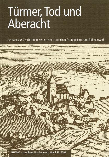 Türmer, Tod und Aberacht - Coverbild