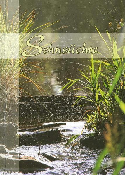 Sehnsüchte - Coverbild