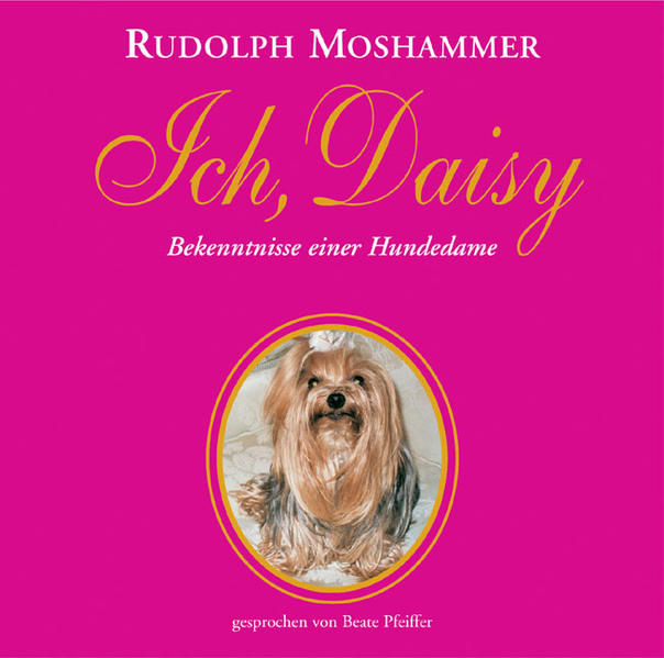 Ich, Daisy - Coverbild