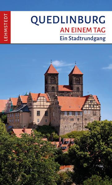 Quedlinburg an einem Tag - Coverbild