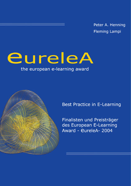 Best Practice in E-learning - Coverbild