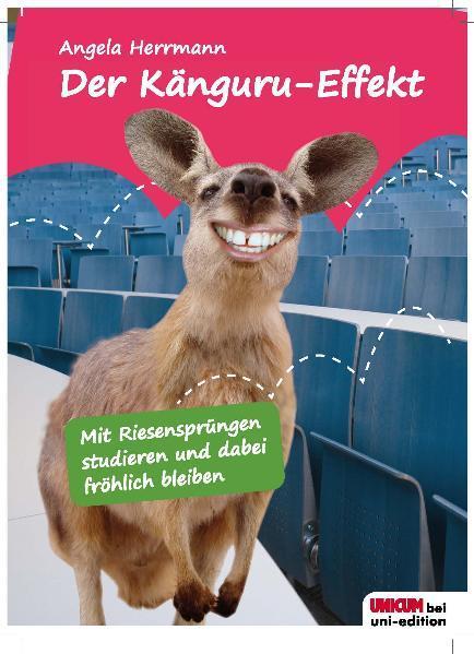 Der Känguru-Effekt - Coverbild