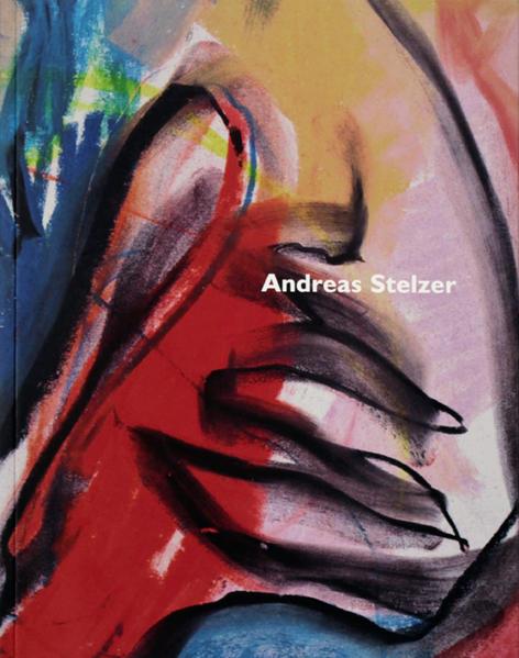 Andreas Stelzer - Coverbild