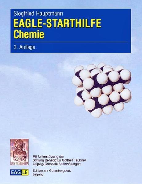 EAGLE-STARTHILFE Chemie - Coverbild